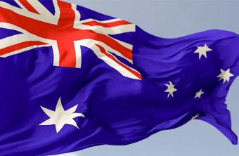 Flags at half-mast: A time honoured tradition