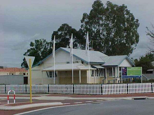 Flag Poles Perth