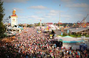 How to celebrate Oktoberfest 2017